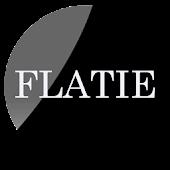 Flatie Icon Pack Nova Theme HD