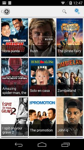 FilmStorage Filmoteca
