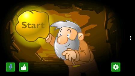 Gold Miner Classic - XMas 2015 1.0.6 screenshot 281287