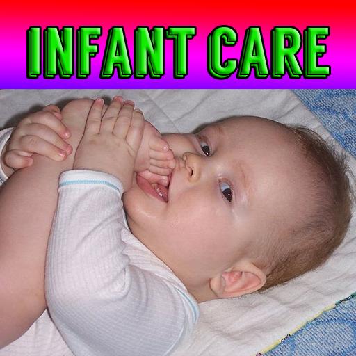 嬰幼兒護理 生活 App LOGO-硬是要APP