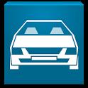 Vehicles (Scandinavia) icon