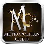 MetroChess Tablet Edition