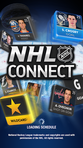 體育競技必備APP下載|NHL Connect 好玩app不花錢|綠色工廠好玩App