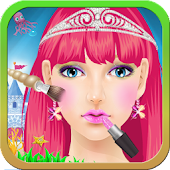 Mermaid Makeover Games
