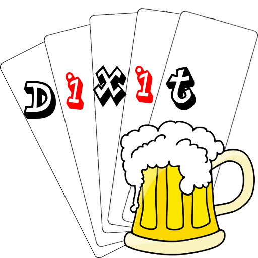 Dixit  Card Drinking Game