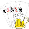 Dixit : Card Drinking Game logo
