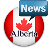 Alberta Newspapers