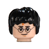 Set List for Harry Potter Lego