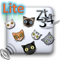 Purrr Audio LiveWallpaper LITE icon