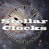MC Soft Stellar Clocks