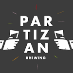 Logo for Partizan Brewing