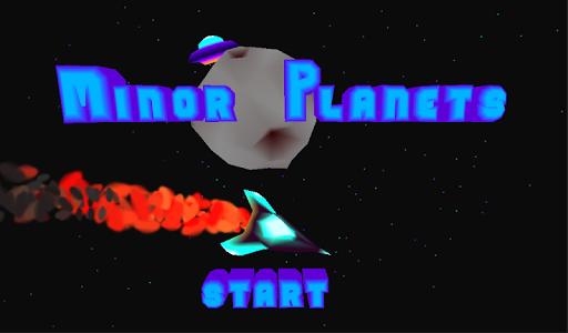 Minor Planets