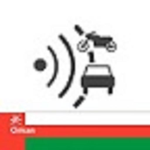 رادار عمان LOGO-APP點子