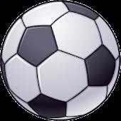 FOOTBALL EURO 2012 WIDGET