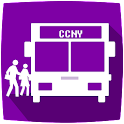 CCNY Shuttle Live icon