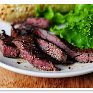 Skirt Steak