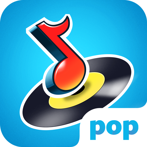 SongPop Plus 音樂 App LOGO-硬是要APP