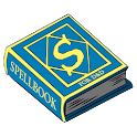 Spellbook D&D Free icon