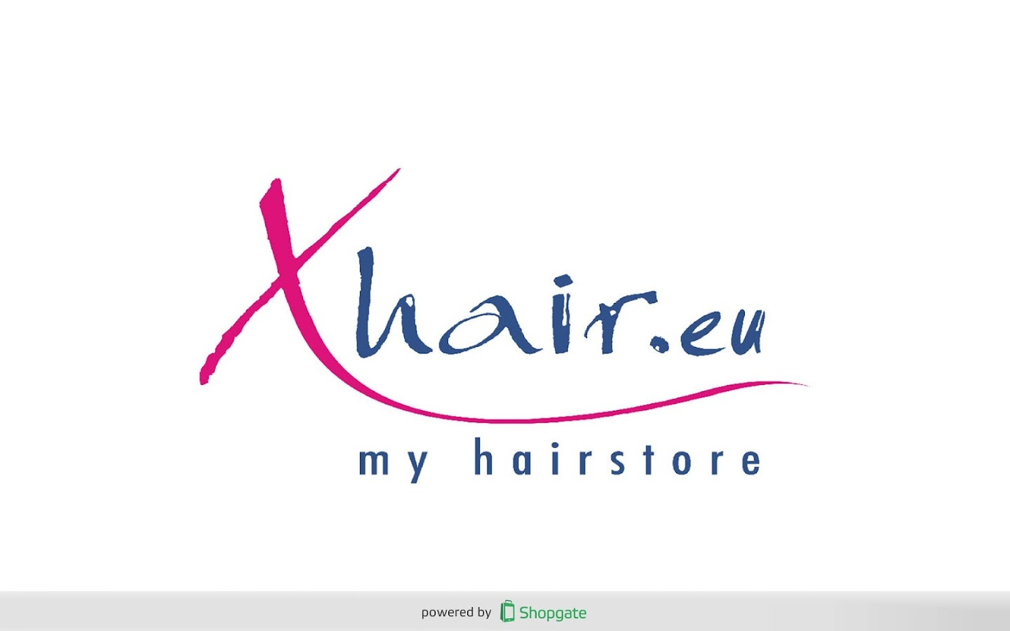 Xhair - screenshot