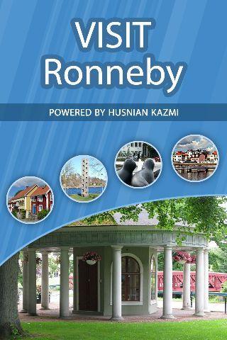 Visit Ronneby
