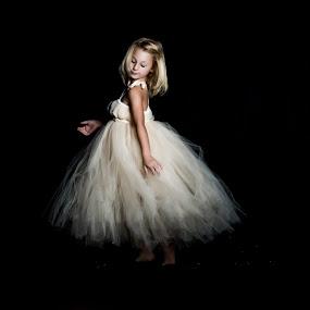 Princess by Sharyl Goodpaster - Babies & Children Child Portraits ( children, dance )