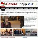 Gazeta Shqip Online icon