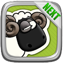 Next Launcher Theme P.Sheep icon