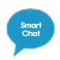 스마트 채팅 icon