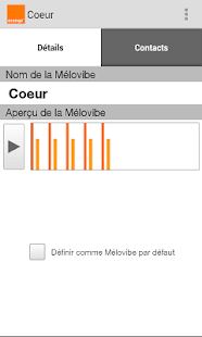 Mélovibe - screenshot thumbnail