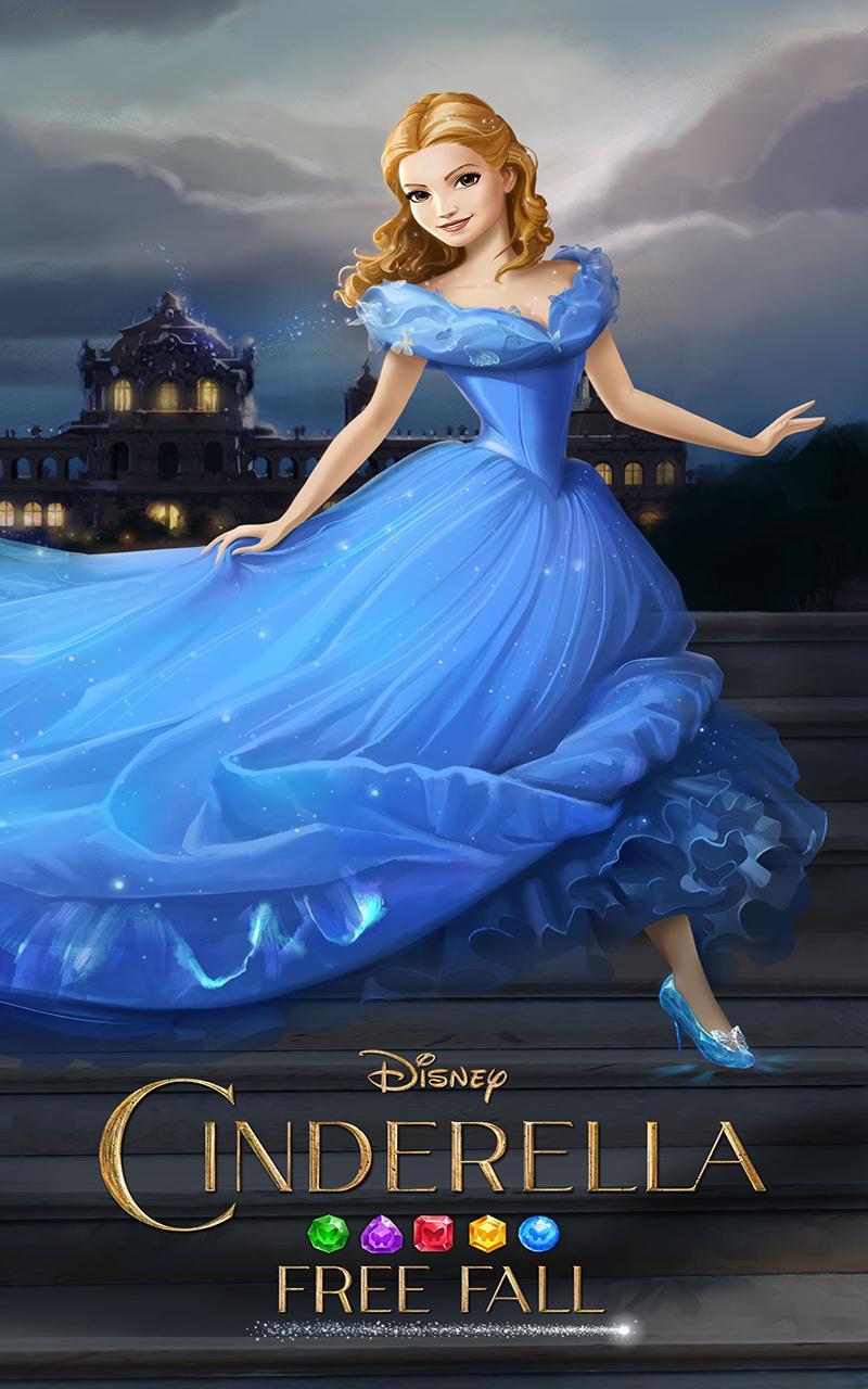 Cinderella Free Fall screenshot #19