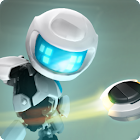 Taumi - Disc Challenge icon