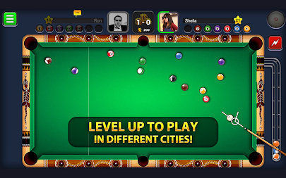 8 Ball Pool APK screenshot thumbnail 9