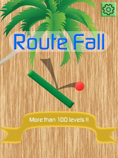 Route Fall