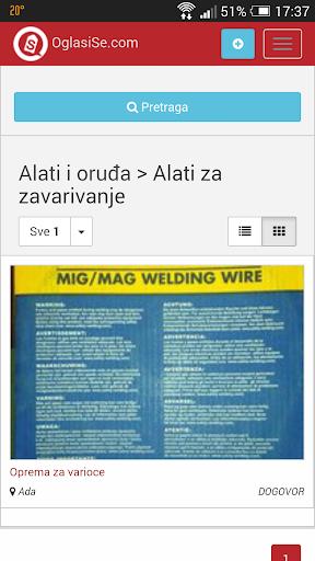 OglasiSe.com - Mali oglasi