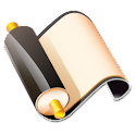 忍者ブログ logo