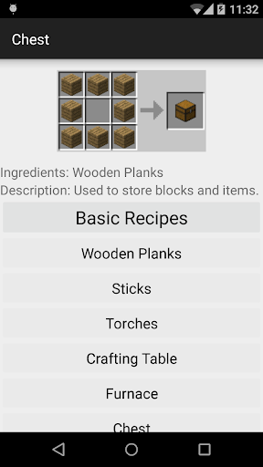免費下載工具APP|Crafting Helper for Minecraft app開箱文|APP開箱王