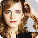 Emma Watson Live Wallpaper icon