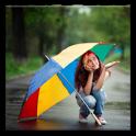 Rain Prank icon