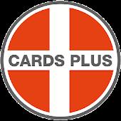 CARDS PLUS