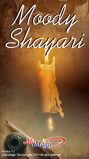 Moody Shayari