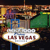 Las Vegas HD Live Wallpaper