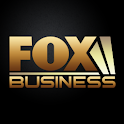 Fox Business for Google TV logo