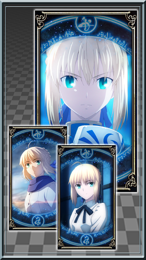 ロック画面セイバー/Fate/stay night[UBW]|玩個人化App免費|玩APPs