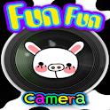 호러 카메라 logo