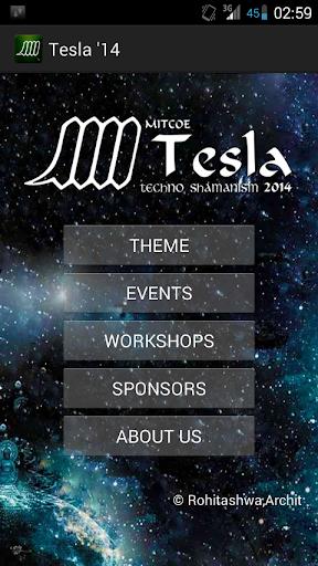 Tesla '14