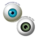 uccw eye ball battery skin icon