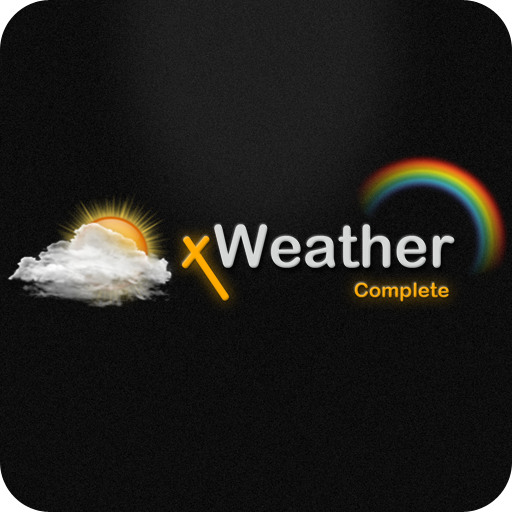 xWeather Complete