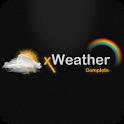 xWeather Complete logo