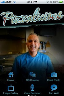 Pizzalicious- screenshot thumbnail