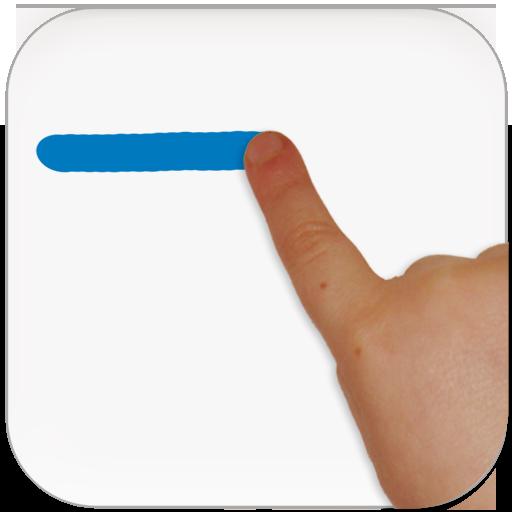 Tracing For Kids 教育 App LOGO-硬是要APP